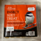 Insect Suet Treat £1.49 (1)