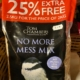 No More Mess 2.5KG £4.99 (1)